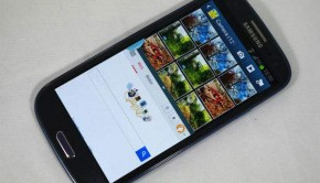 Galaxy S3 Multi-Window