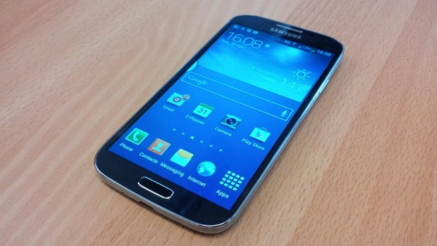 galaxy s4 unroot