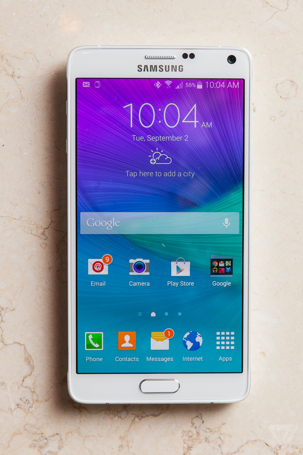 samsung galaxy note 4 for dummies pdf